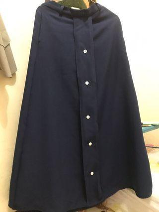Sale 🔥🔥 Navy Skirt