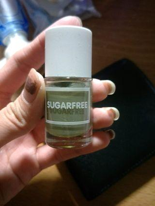 Sugarfree指甲油橄欖綠