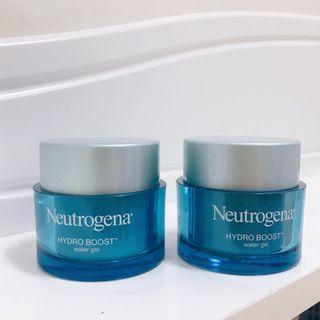 Neutrogena露得清 水活保濕凝露