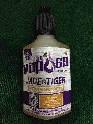 Jade tiger 12mg