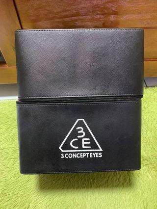 3CE 大容量化妝箱