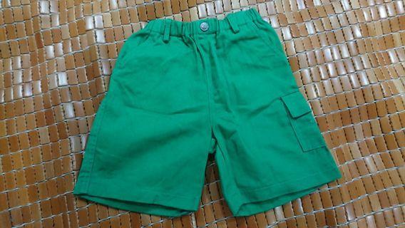男童短褲(1-3歲)