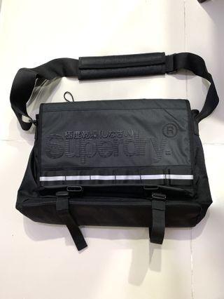 Superdry Line Merchant Bag
