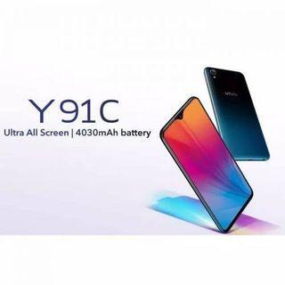 Vivo Y91C 2/32 GB ( Kredit )
