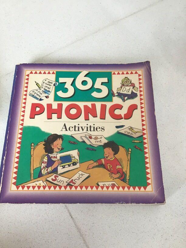 365 phonics