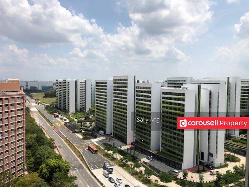 523B TAMPINES CENTRAL 7