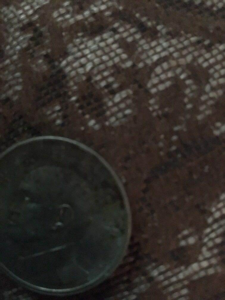 中華民國60年記念幣
