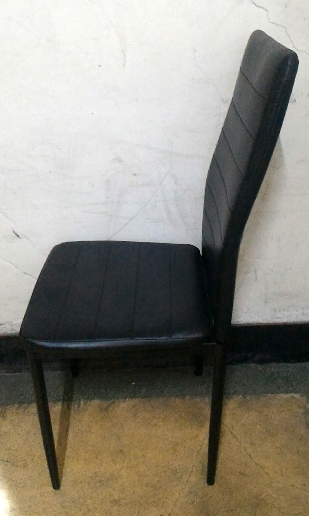 鐵椅子(八成新)下架中
