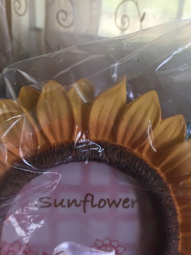太陽花🌹!   精緻相框🖼️!
