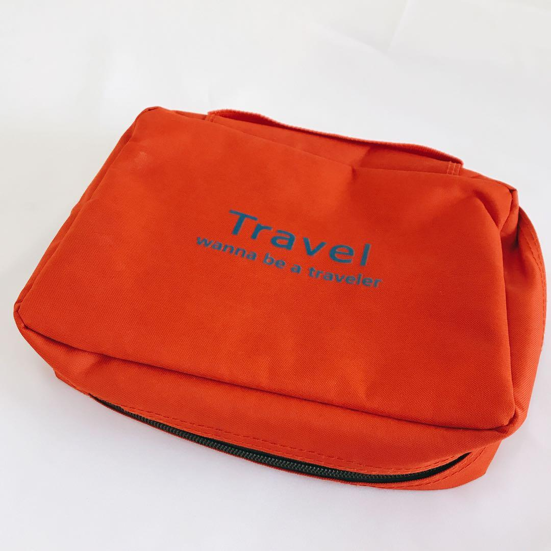 旅行收納包