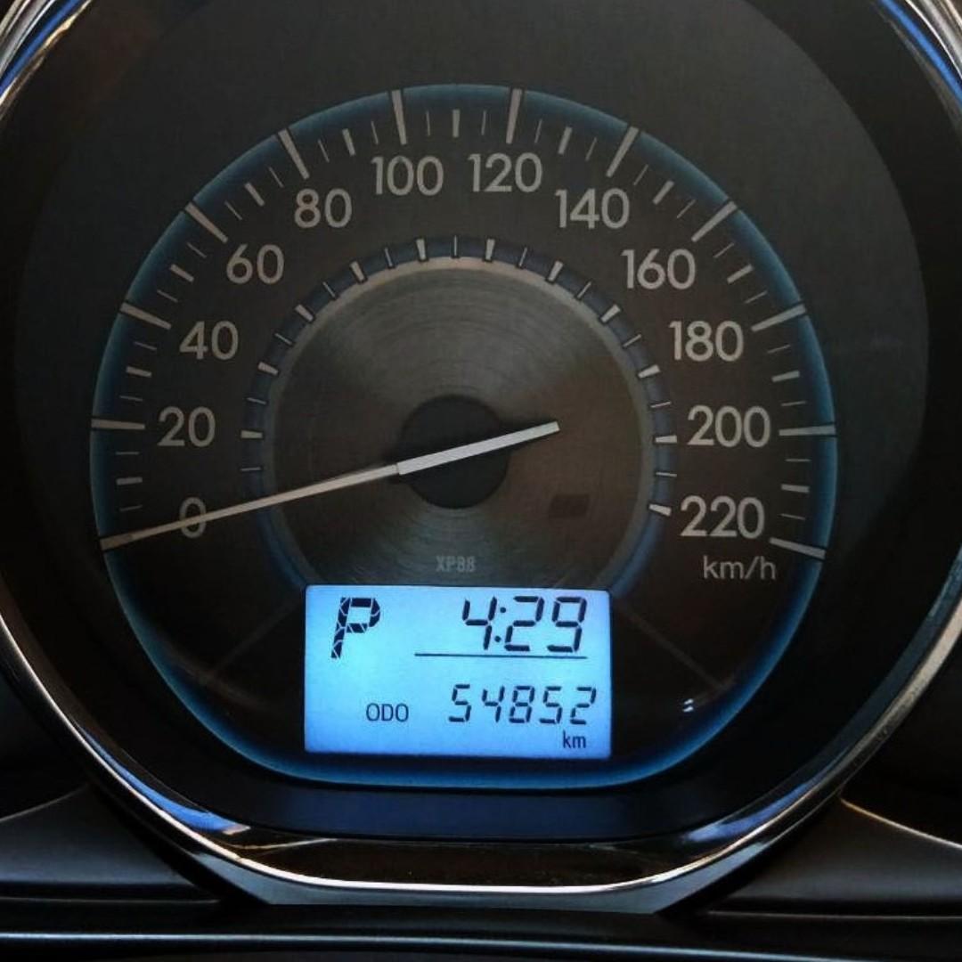 豐田 第二代VIOS 改款後 國產神車 #省油省稅 好開好保養 加裝多功能影音