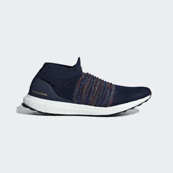 Adidas UltraBoost laceless Parley Men - CM8269 - $140UK8 to UK10