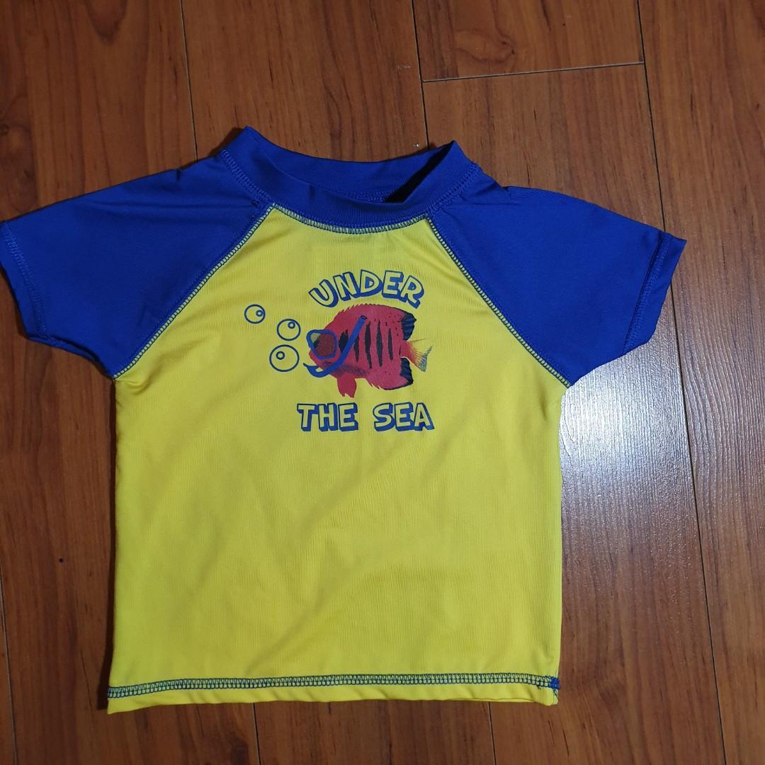 Baju renang anak - beli di America