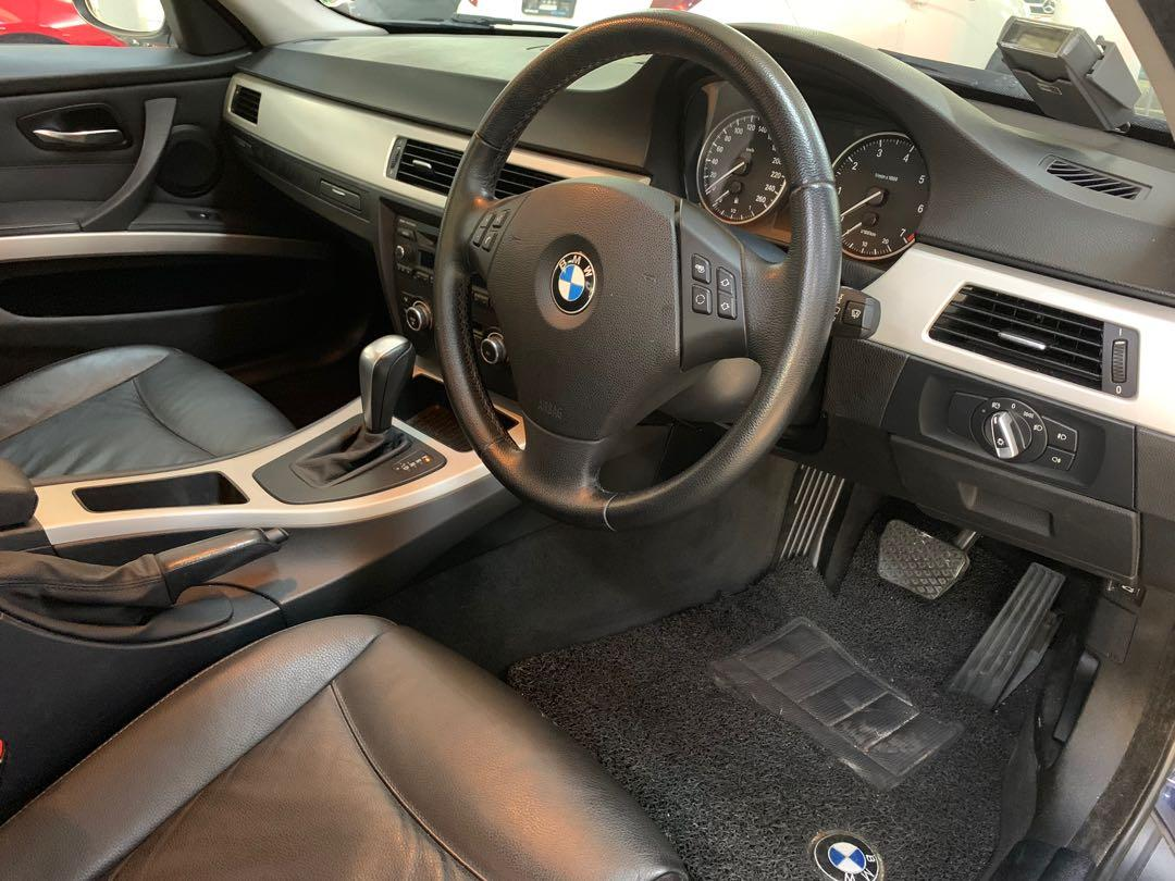 Bmw 320 For Rent
