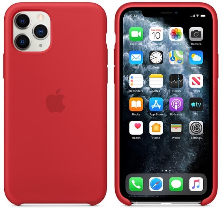 BRAND NEW!! Apple iPhone 11 Pro Official Silicone Case in Retail Box