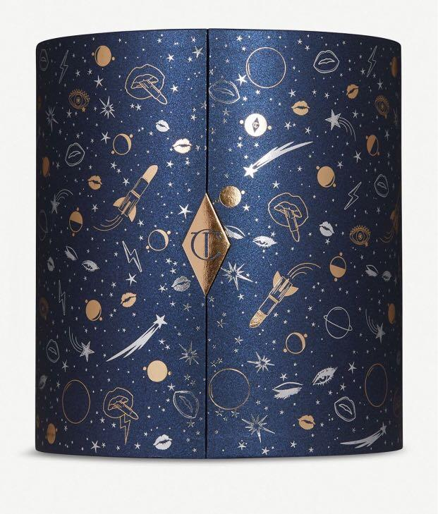 [It's Back!] Charlotte Tilbury Magic Moon 2019 Advent Calendar