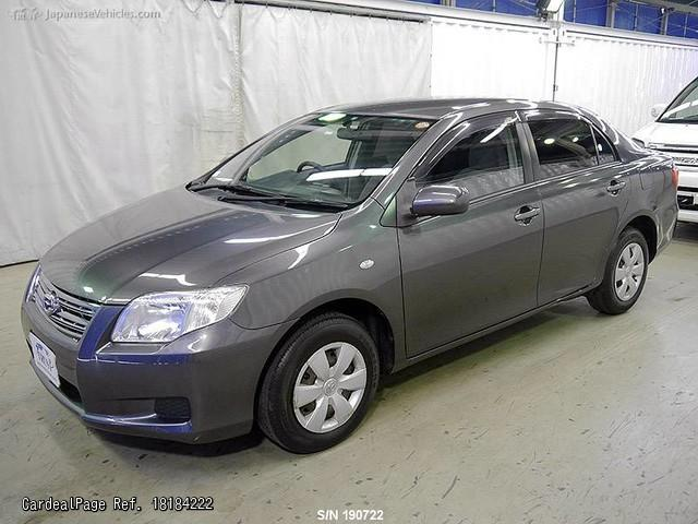 CHEAPEST Car for Rent FUEL EFFICIENT Toyota Axio Reliable