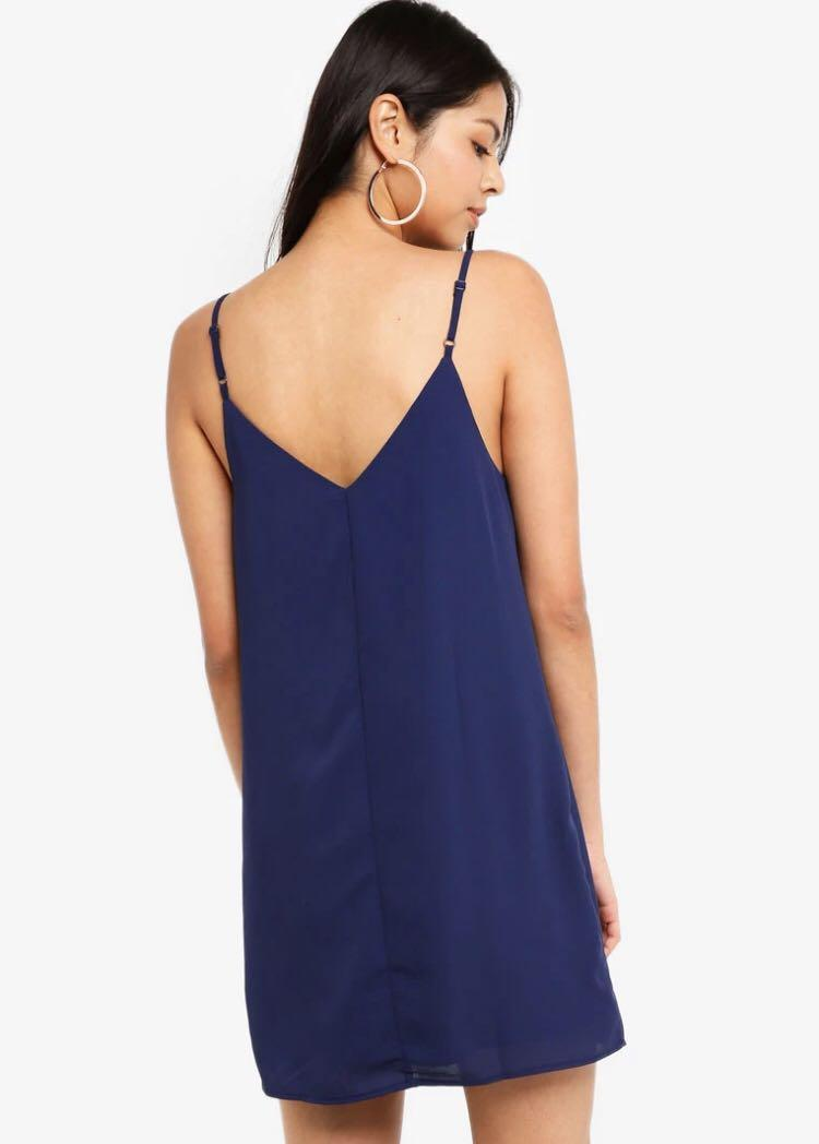 Cotton On Woven Margot Slip Dress