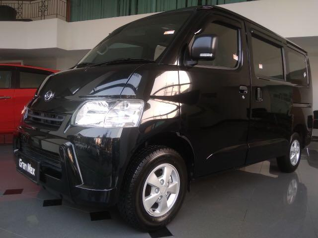 DP MURAH Daihatsu Granmax Minibus mulai 14 jutaan. Daihatsu Pamulang
