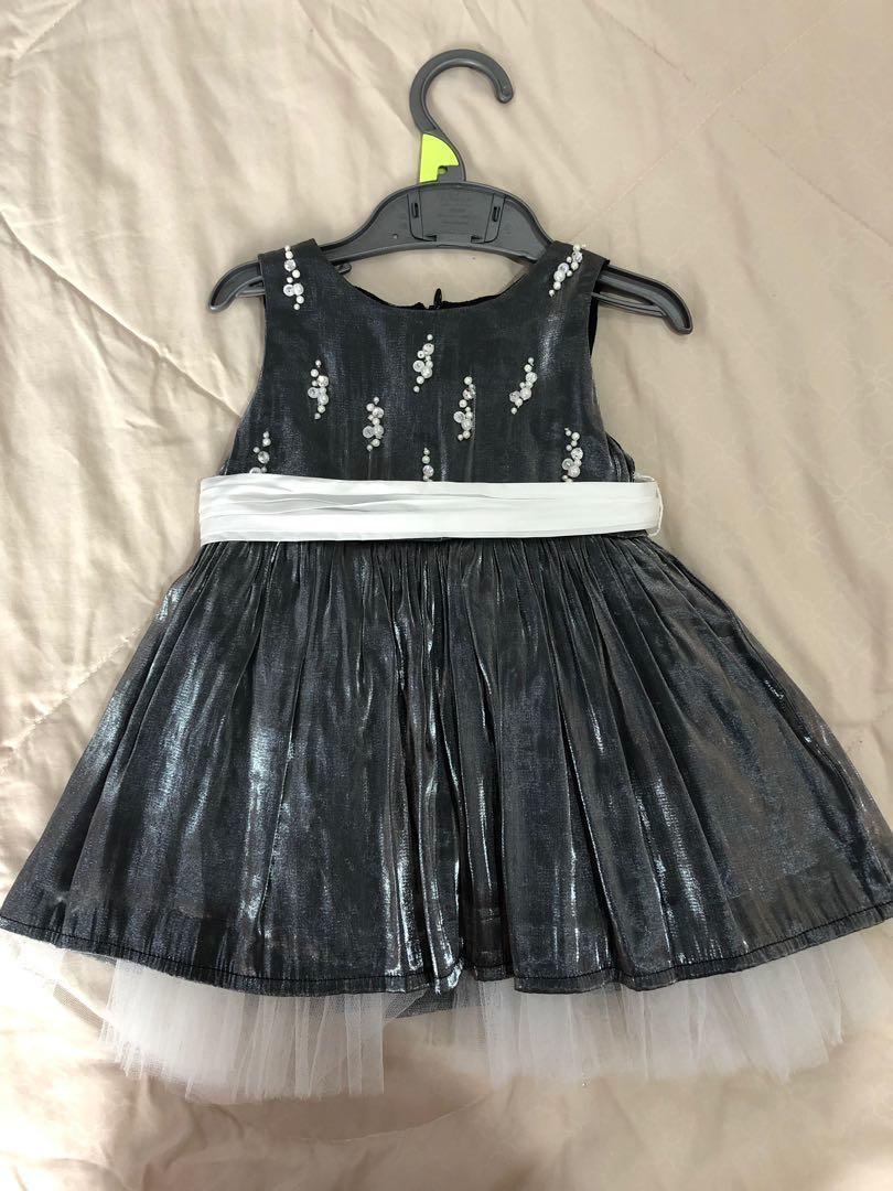 Dress pesta used once