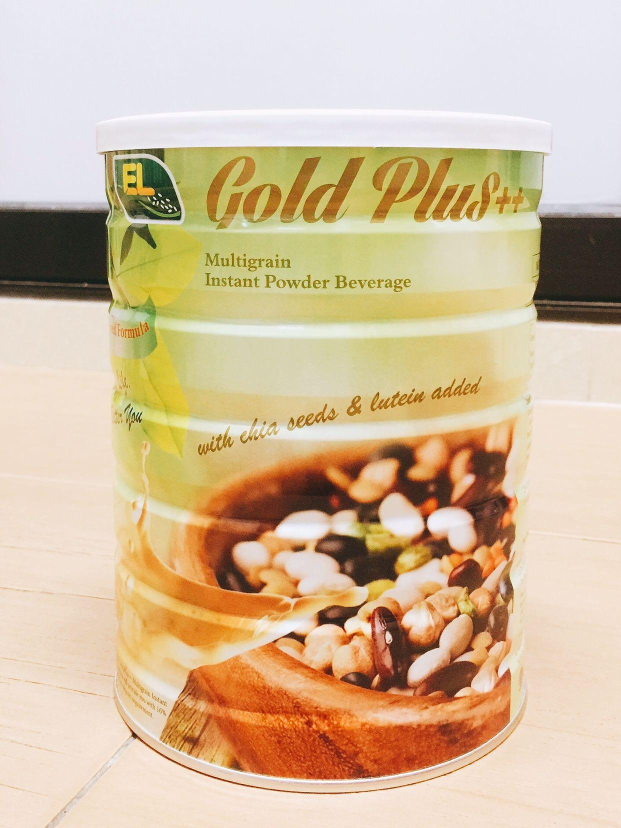 EL Goldplus Multigrains