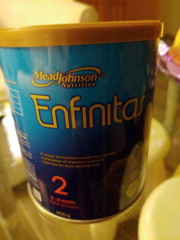 美贊臣Enfinitas 2號