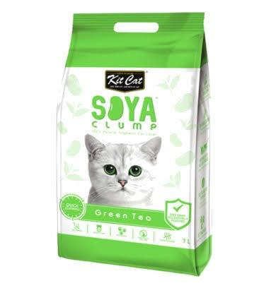 Free delivery 12 bags Soya Litter
