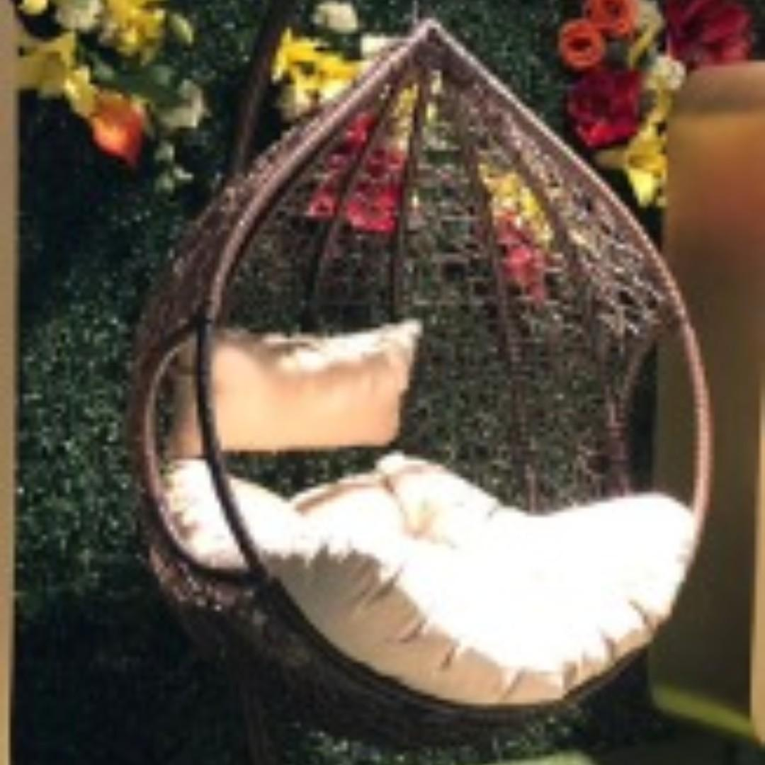 Hanging Chair / Swing Chair