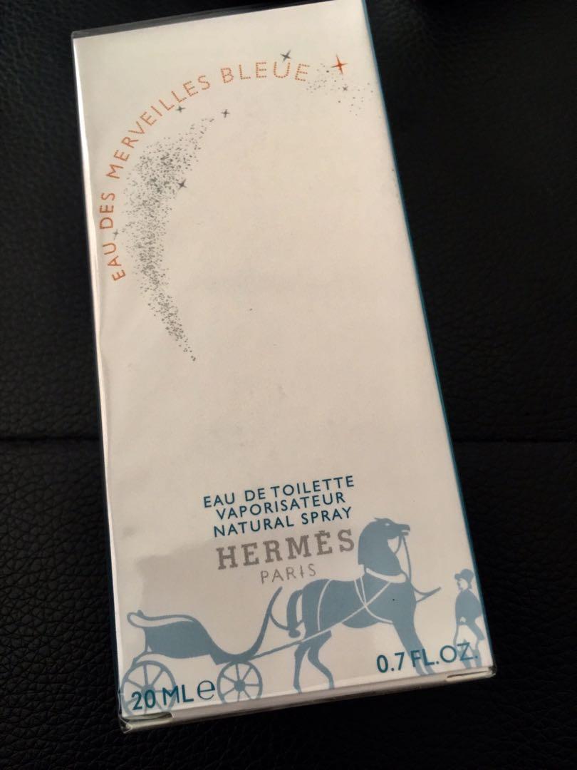 Hermes blue