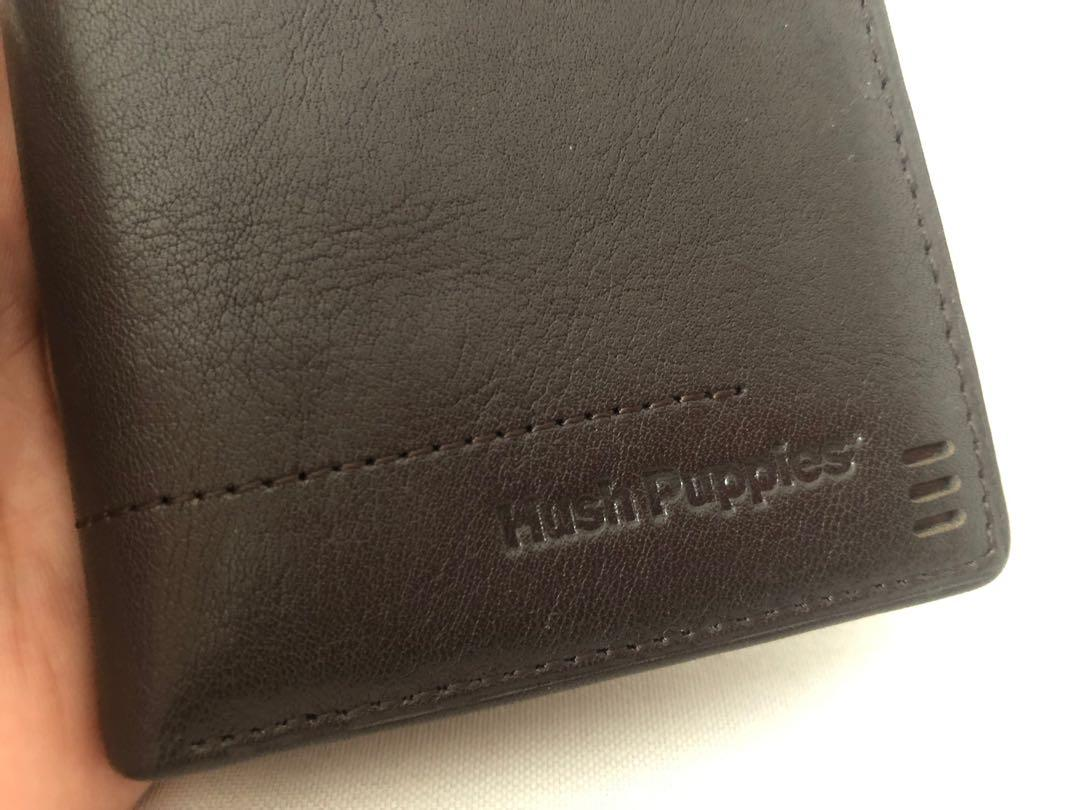 Hush puppies  ori