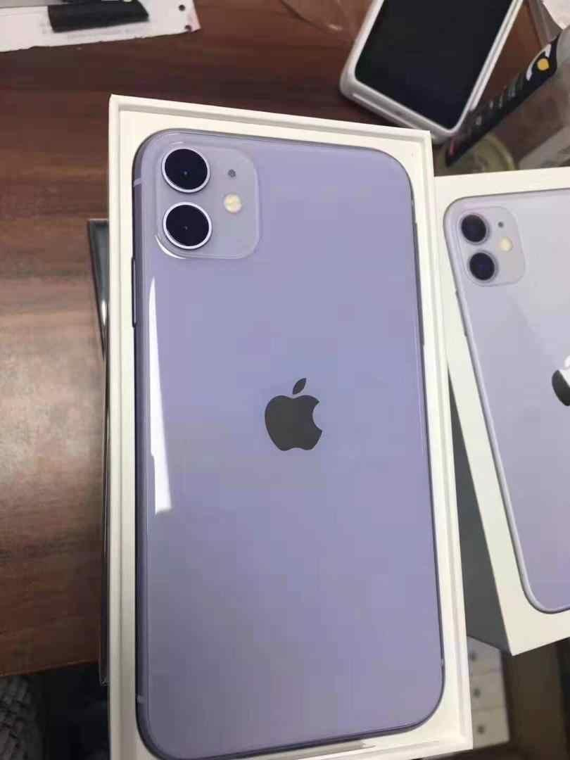 IPhone 11  Available Installment (9203891382)