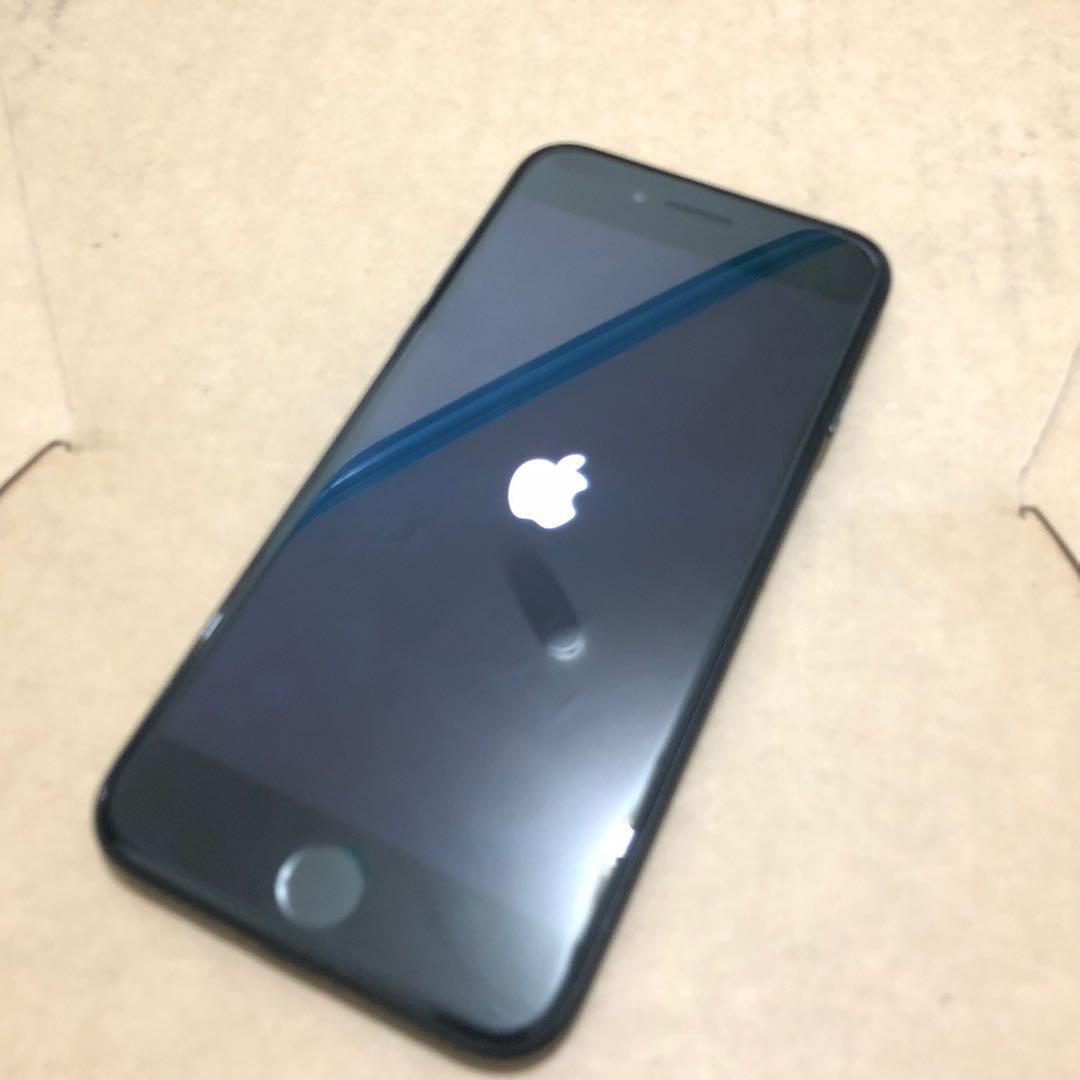 iPhone 7 黑色128GB