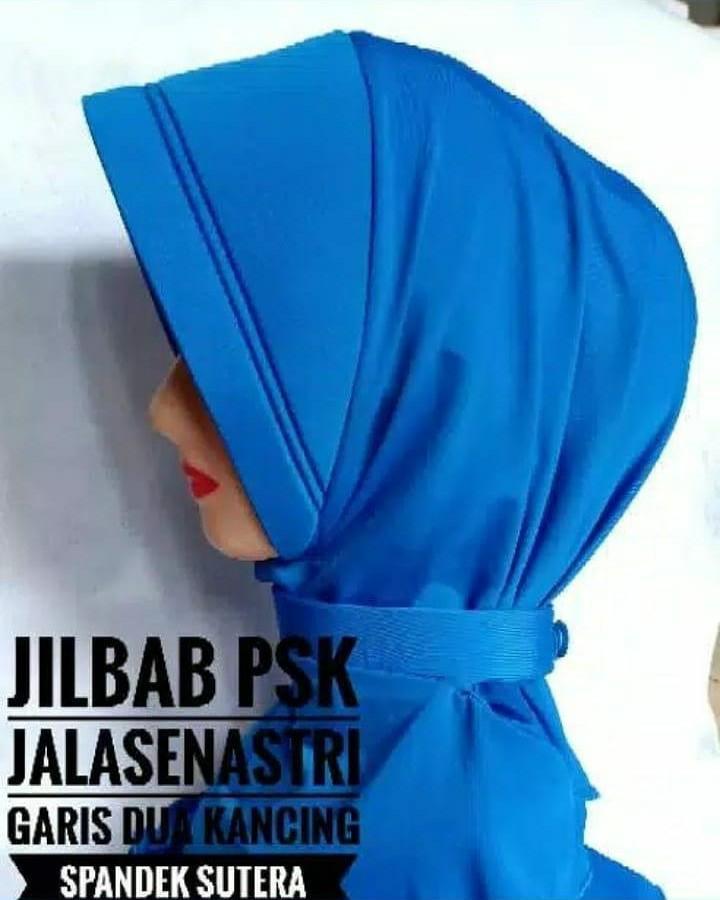Jilbab Jalasenastri