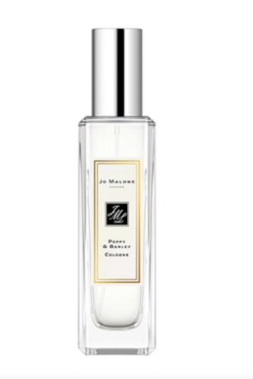 Jo Malone London Poppy & Barley Cologne perfume RRP$99 30ml