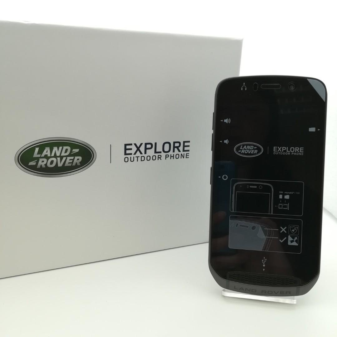 Land Rover Explore Outdoor Phone 64gb