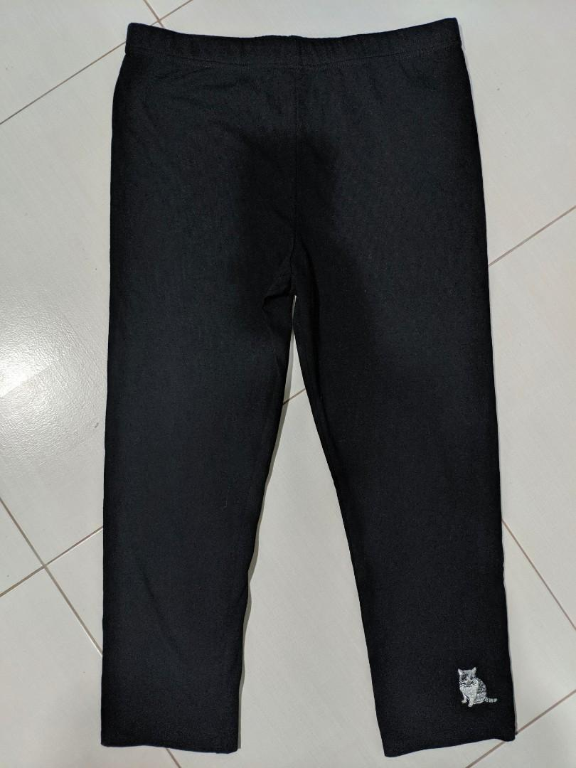 LEGGING 3Q LADIES