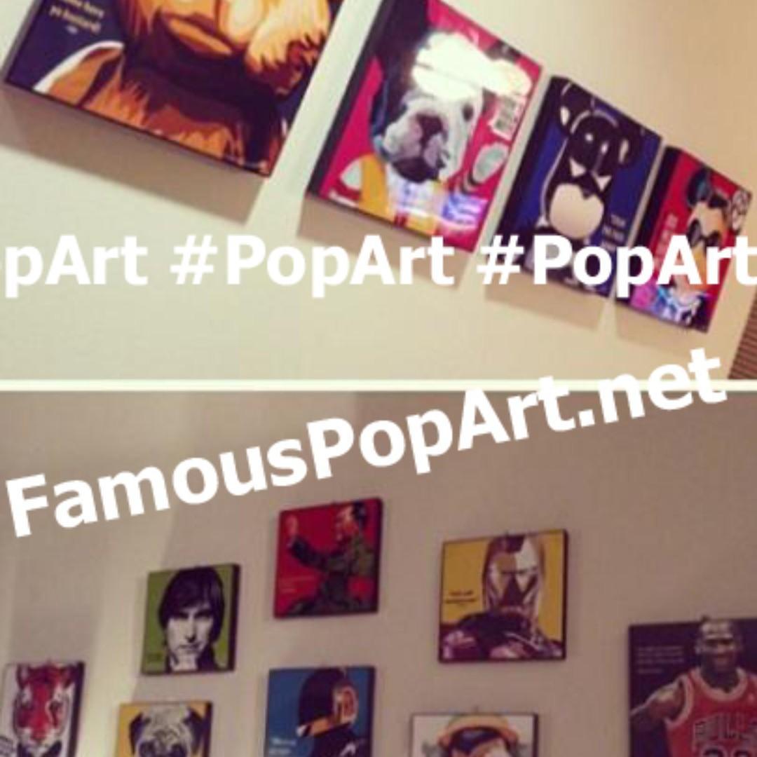 LIVERPOOL Sadio Mane PopArt! Pop Art
