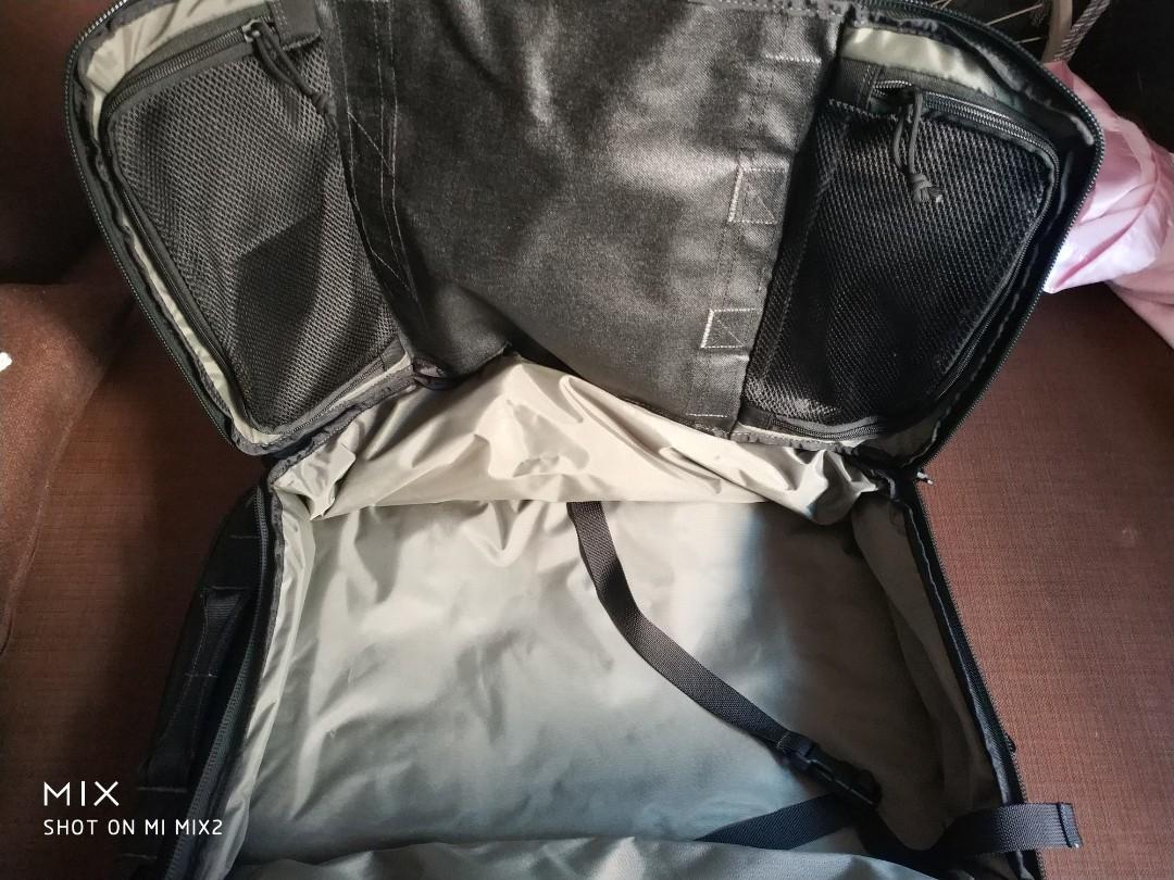 Maxpedition Fliegerduffel travel bag