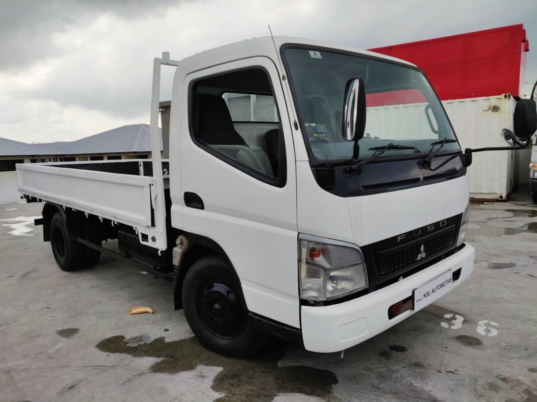 Mitsubishi FE83