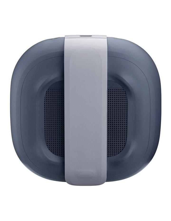 ONLY $90 BOSE Soundlink Micro Bluetooth Speaker - Blue / Violet