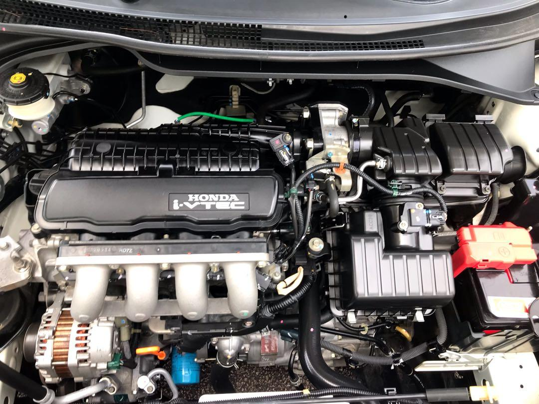 Ori 2012 Honda City 1.5 E Modulo Facelift(A)Easy Loan