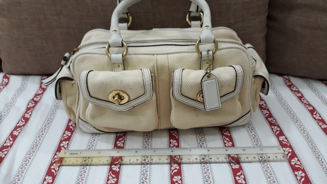 ORIGINAL COACH *PRICE LOWERED !!