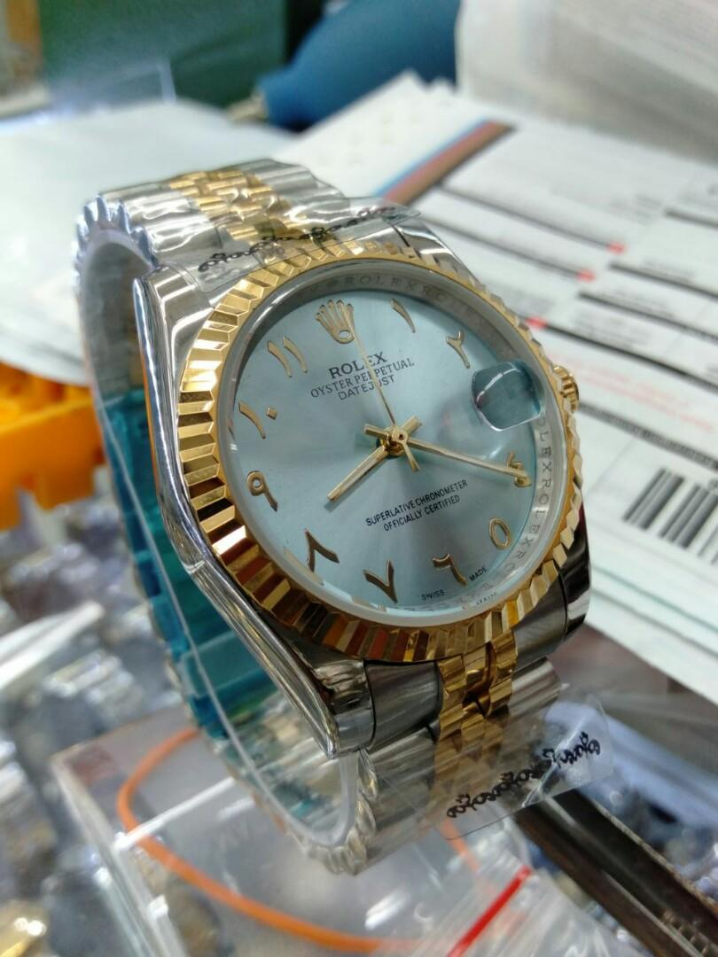 Oyster Datejust