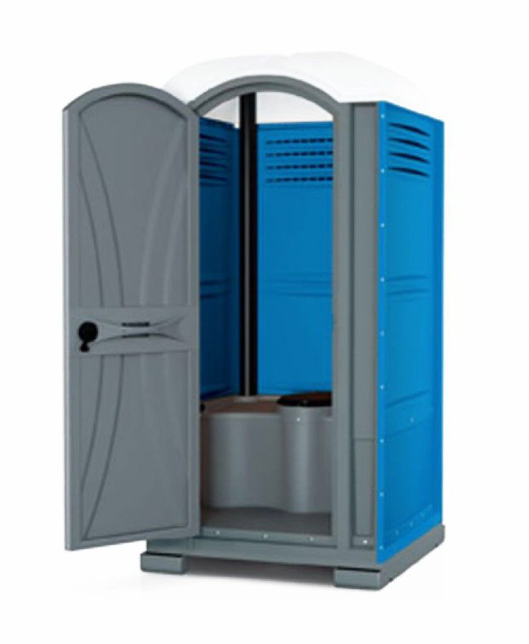 Portalet brand new sale made in US portable toilet