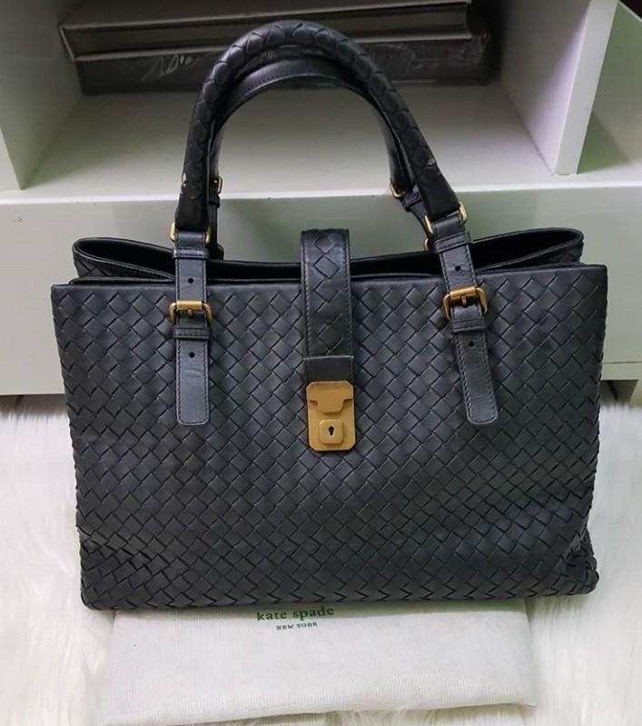 Preloved Bottega Veneta Shoulder Hand Bag Authentic  #joinoktober #prelovedwithlove