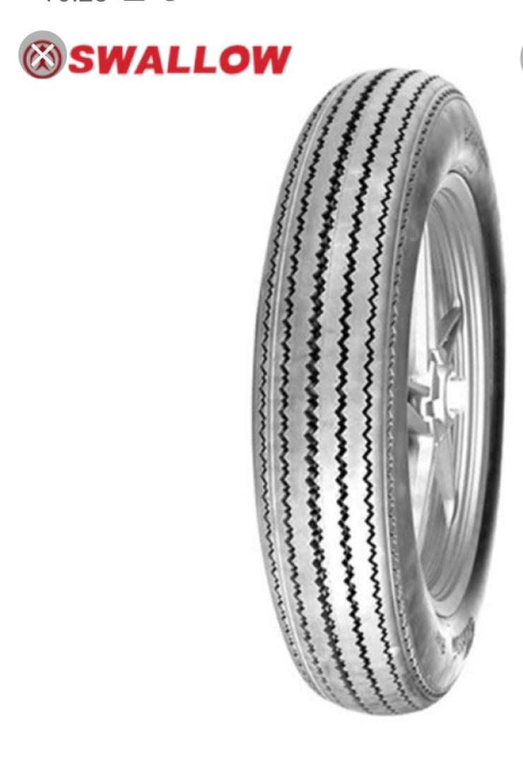 ⚡PRE-ORDER SAWTOOTH SWALLOW CLASSIC TYRES SB135