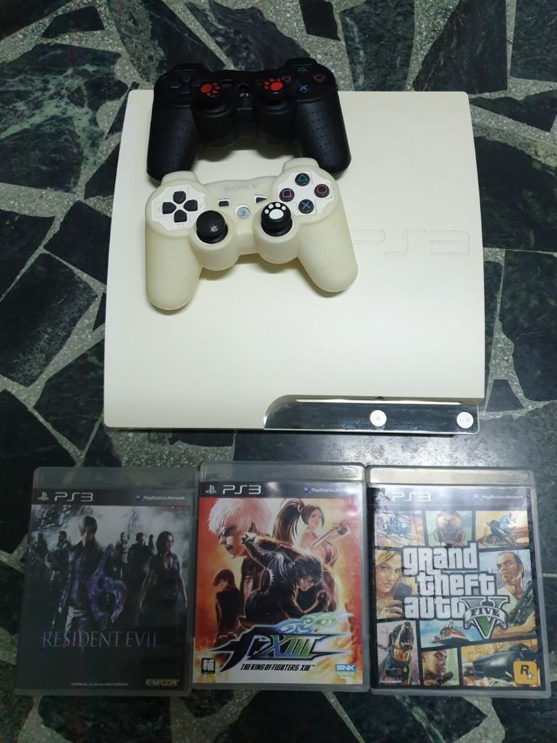 PS3 遊戲組合包