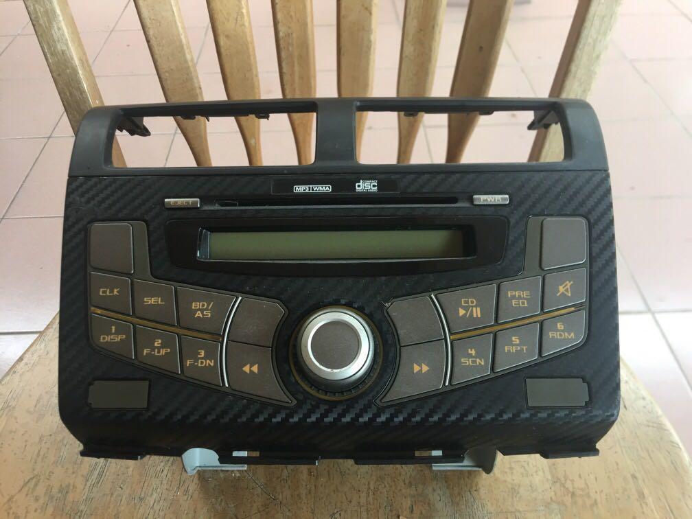 Radio Myvi ( Lagi Best )