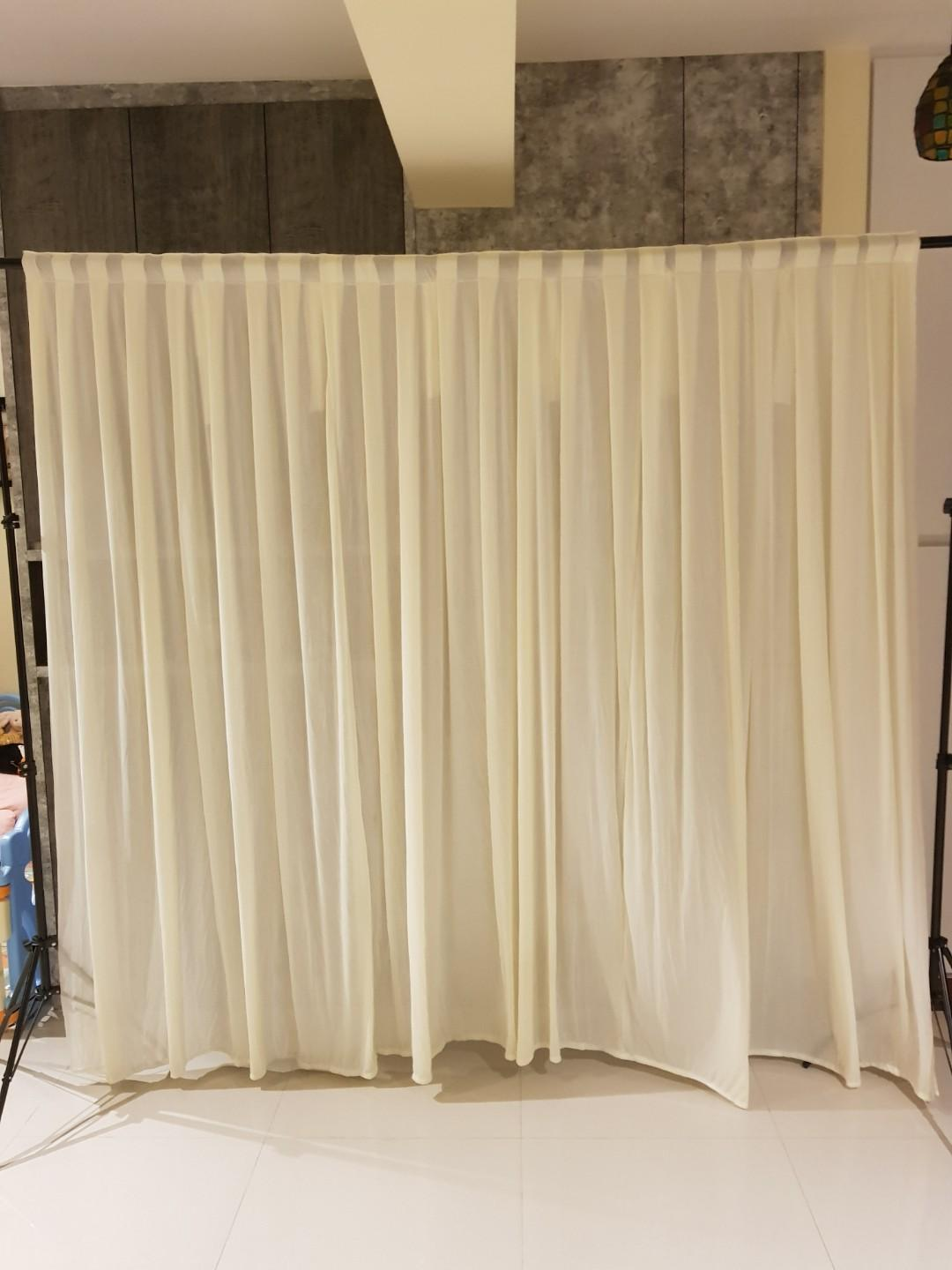 [RENTAL] Photography EVENT Backdrop