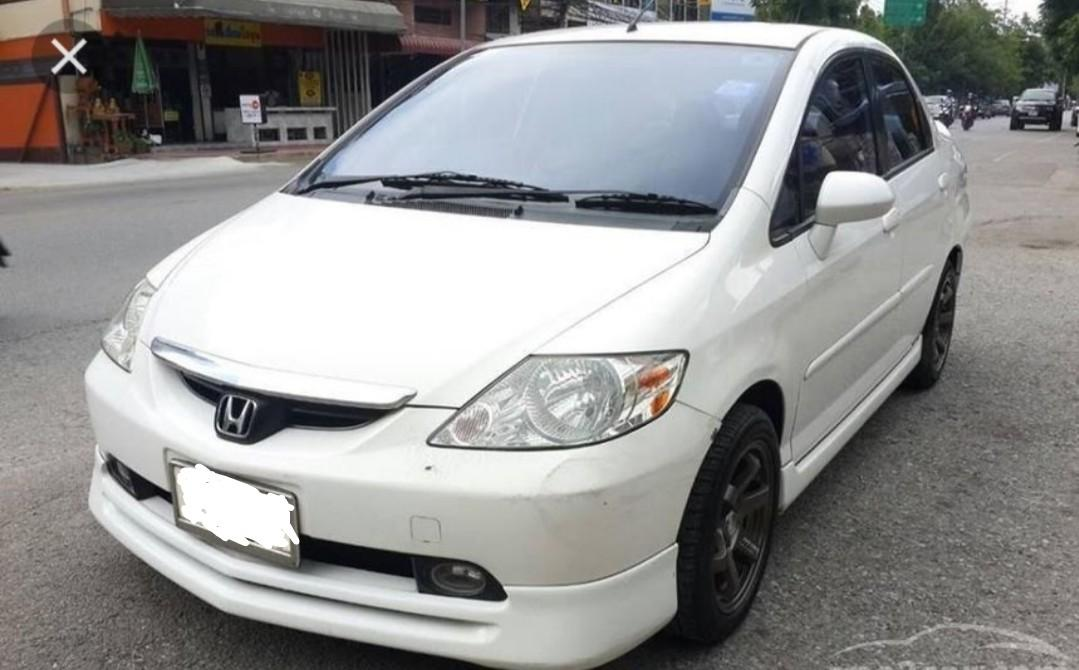 RM45 perdays honda city for rent pls call 0126374922